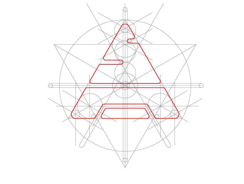 logotipo-santos-e-sa-wireframe-pilula-criativa